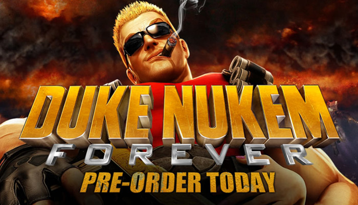 Duke Nukem Forever: retrato de una victima [Video]