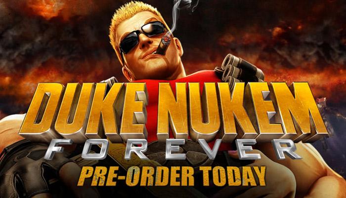 Duke Nukem Forever: retrato de una victima [Video]
