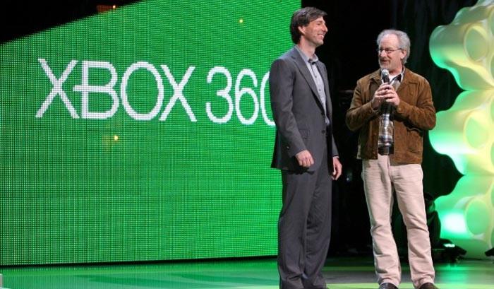 Transmisión en vivo de la Conferencia de Microsoft Xbox 360 [#E32011 #E3]