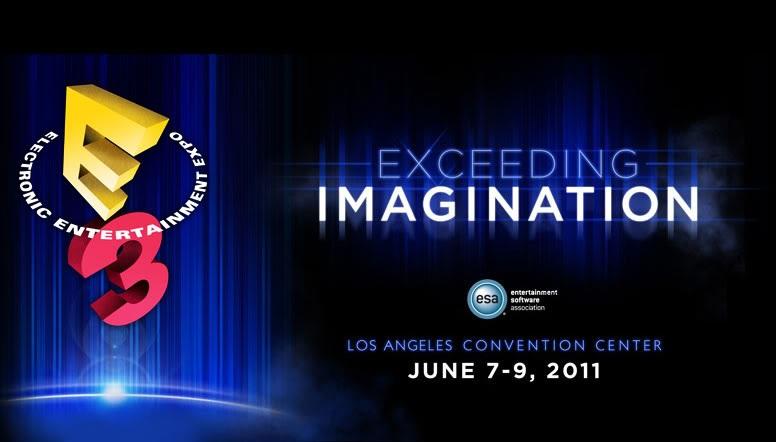 Precalentando motores para la E3 [Trailers Varios]