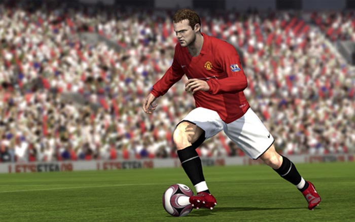 Primer trailer gameplay de FIFA 12 para entretenerse un rato [Video]