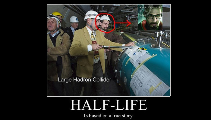 Half Life 3 confirmado, Episodio 3 cancelado? [Rumor]