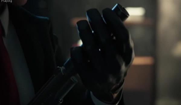 Hitman Absolution gameplay en el E3 [Video]