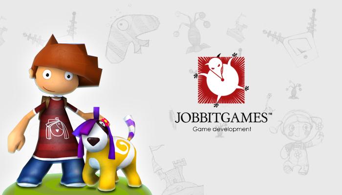 LagZero Entrevista: Jobbitgames, videojuegos educativos de proyección global [Entrevista]