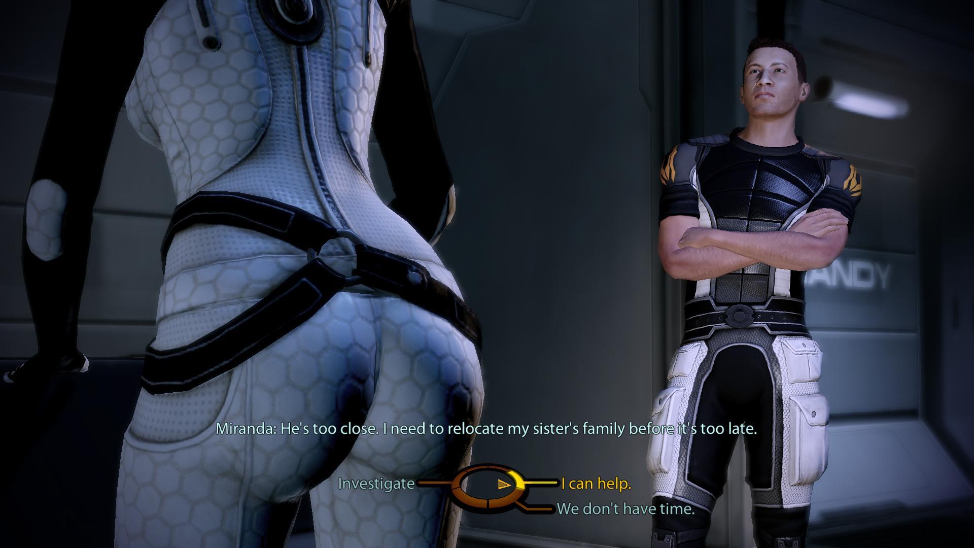 Rumor: Mass Effect 3 podría presentar un cooperativo para cuatro jugadores [OMG]