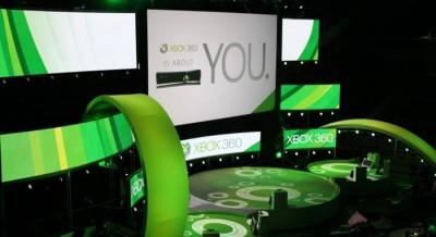 Micrososft E3