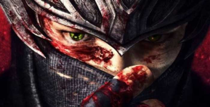 Demo Ninja Gaiden 3 mostrado en E3 [Video Cam]