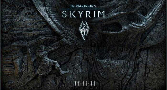 Reserva The Elder Scroll V: Skyrim y llevate un mapa de regalo (EPIC)