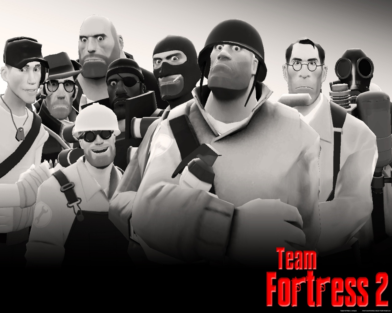 Fin de semana largo junto a Team Fortress 2 [EVENTOS]
