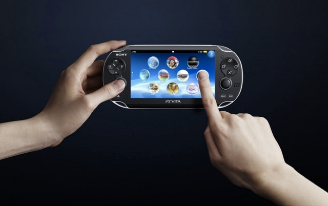 Todos los ángulos de la Playstation Vita en fotografía [PSVita - NGP]
