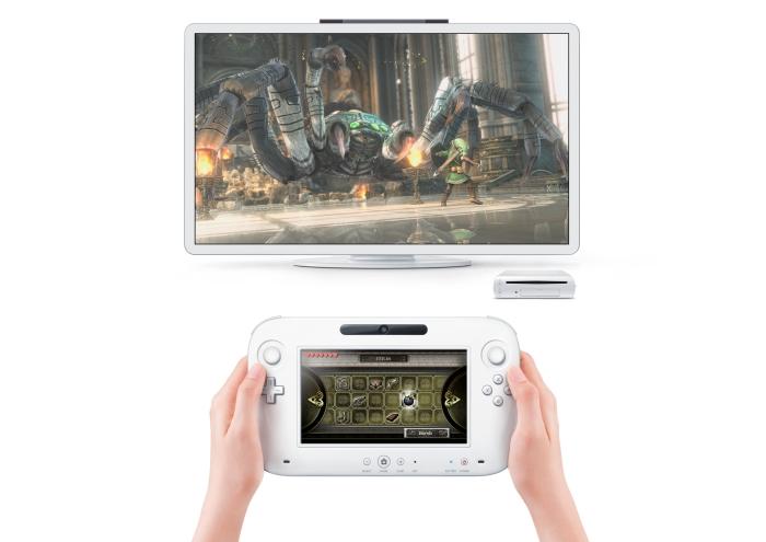 Resumen de la conferencia de Nintendo en la [#E32011 #E3]