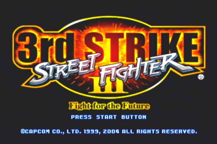 Trailer de Street Fighter 3: Third Strike Online Edition + Fecha de Salida