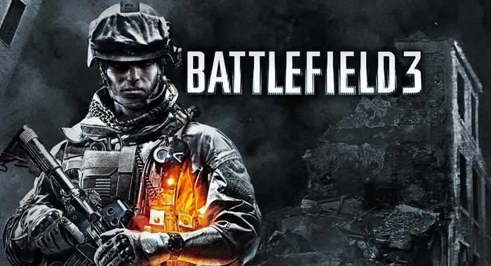 Mas detalles de Battlefield 3 ( Map Pack)