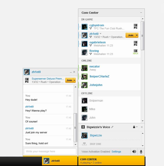 El poder de la información: Battlefield 3 Battlelog y Call of Duty Elite [Elije tu veneno]