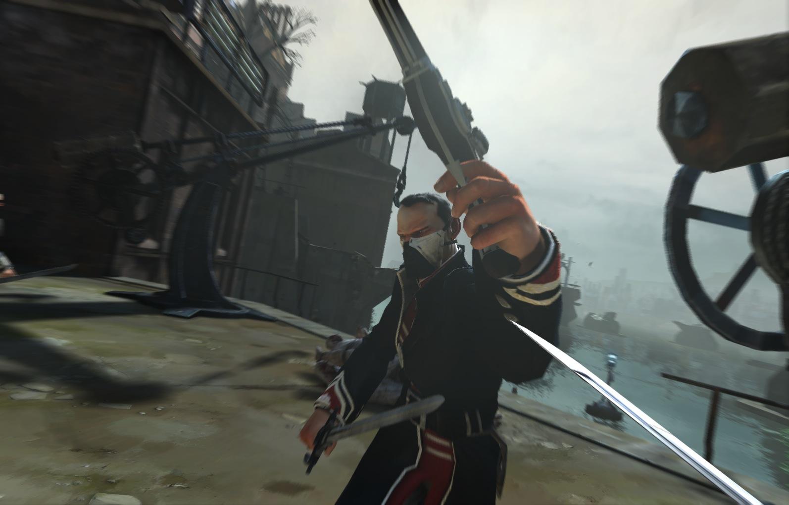 Revelado primeros detalles de Dishonored y una screenshot