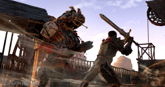 Bioware Anuncia Dragon Age 2: Legacy [DLC]