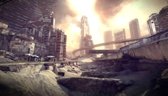Otro vídeo sobre el desarrollo de Rage nos explica la historia detrás del juego