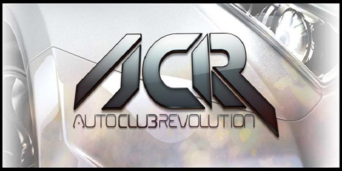 Se viene la beta de Auto Club Revolution [Simuladores]