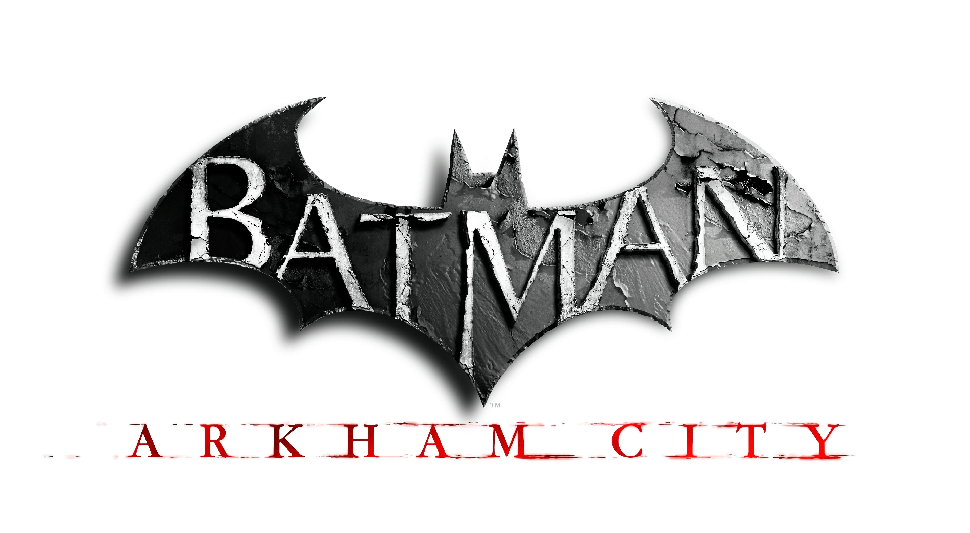 Vídeo gameplay de Batman: Arkham City, planeando por la ciudad