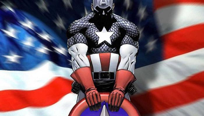 Trailer de Captain América Super Soldier [Video]