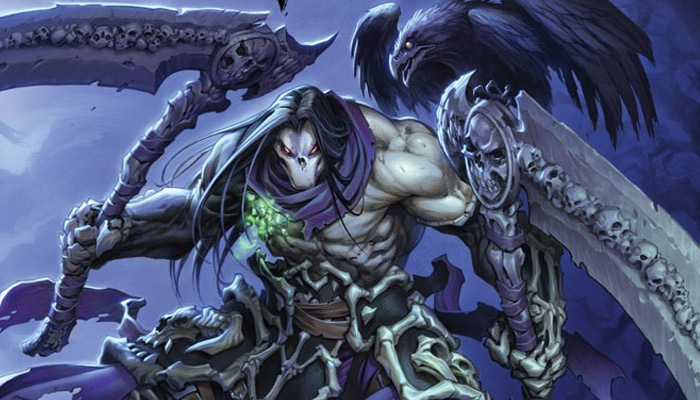 Darksiders II, trailer debut extendido [Video]