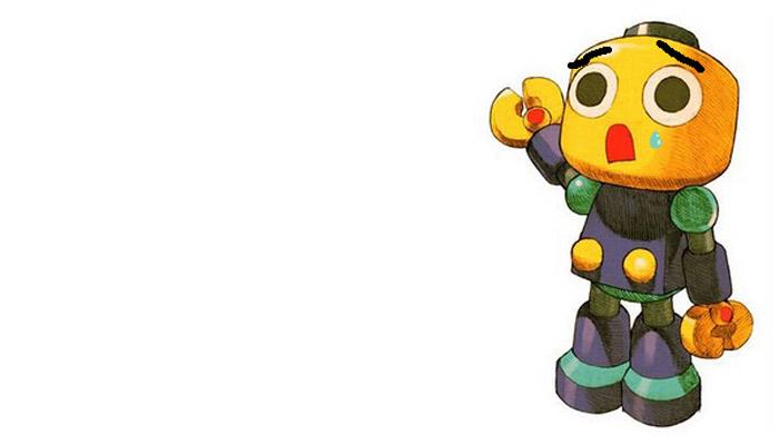 Para no creerlo...Capcom cancela Mega Man Legends 3