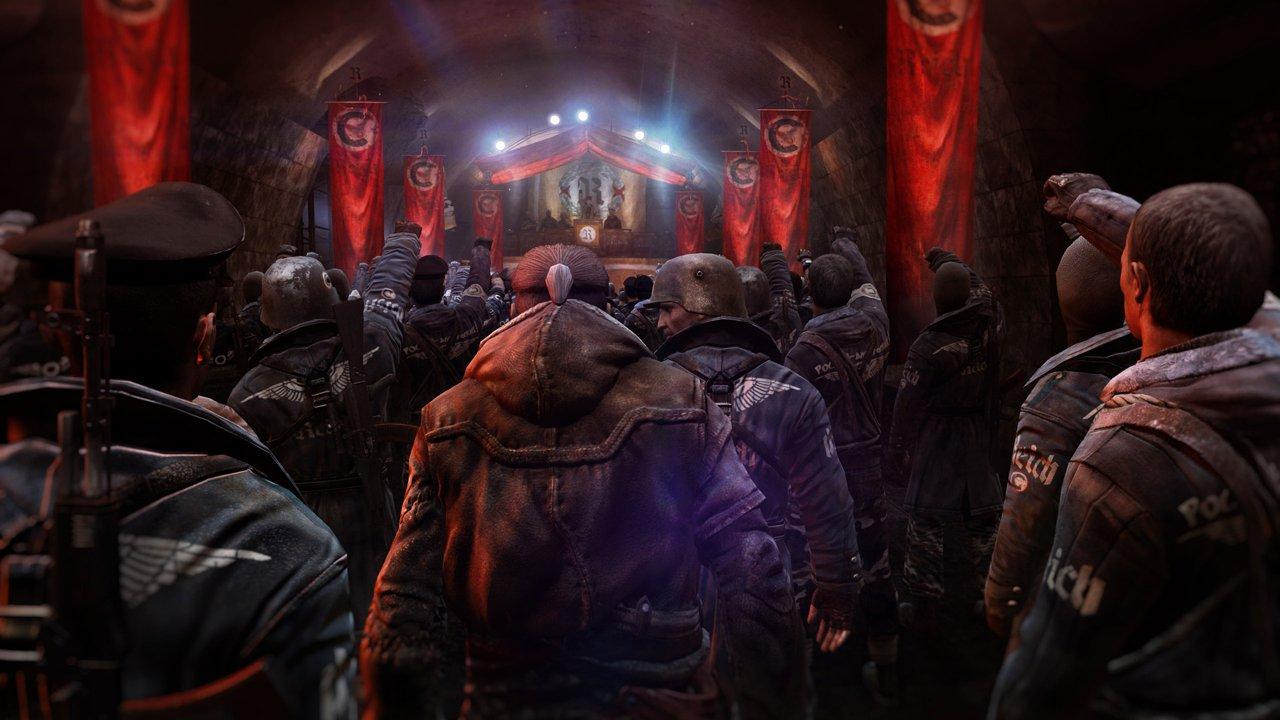 Trailer de Metro: Last Light muestra un ejercito de nazis subterráneos [Video]