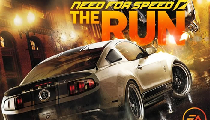 Nuevo trailer de Need For Speed: The Run [FAP]