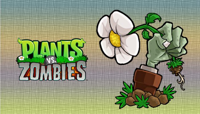 Plantas vs Zombies: un héroe caido en batalla