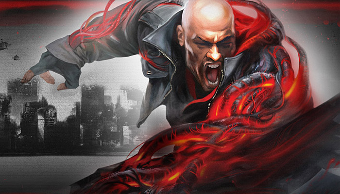 Otro trailer cinematico de Prototype 2 [Red Zone]