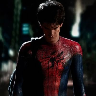 Trailer de The Amazing Spider-Man [Peliculas]