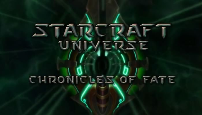 Nuevo trailer gameplay de Starcraft Universe [A.K.A. World of Starcraft]