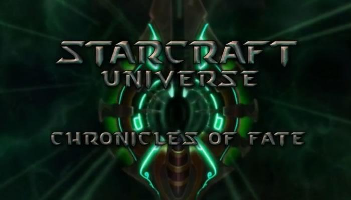 Nuevo trailer gameplay de Starcraft Universe [A.K.A. World of Starcraft]