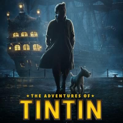 Trailer de Las Aventuras de Tin Tin, y no, Tin Tin no es el perro [Peliculas]