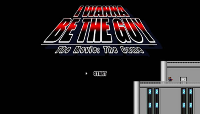 I wanna be the guy o el juego mas jodídamente dificil del mundo
