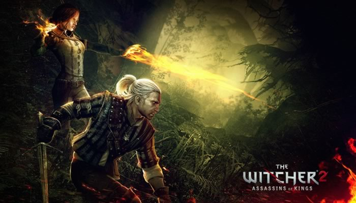 El próximo parche para The Witcher 2 viene con DLC gratuito