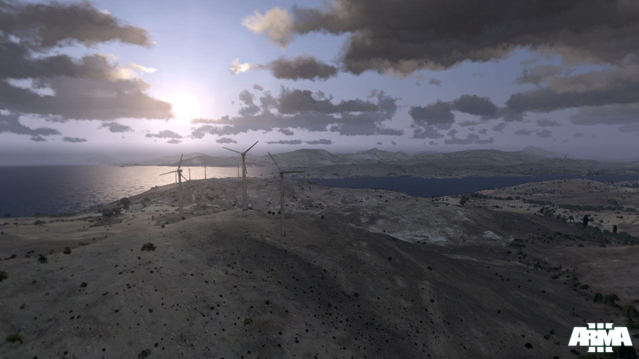 Games with Gorgeous Skyboxes   NeoGAF