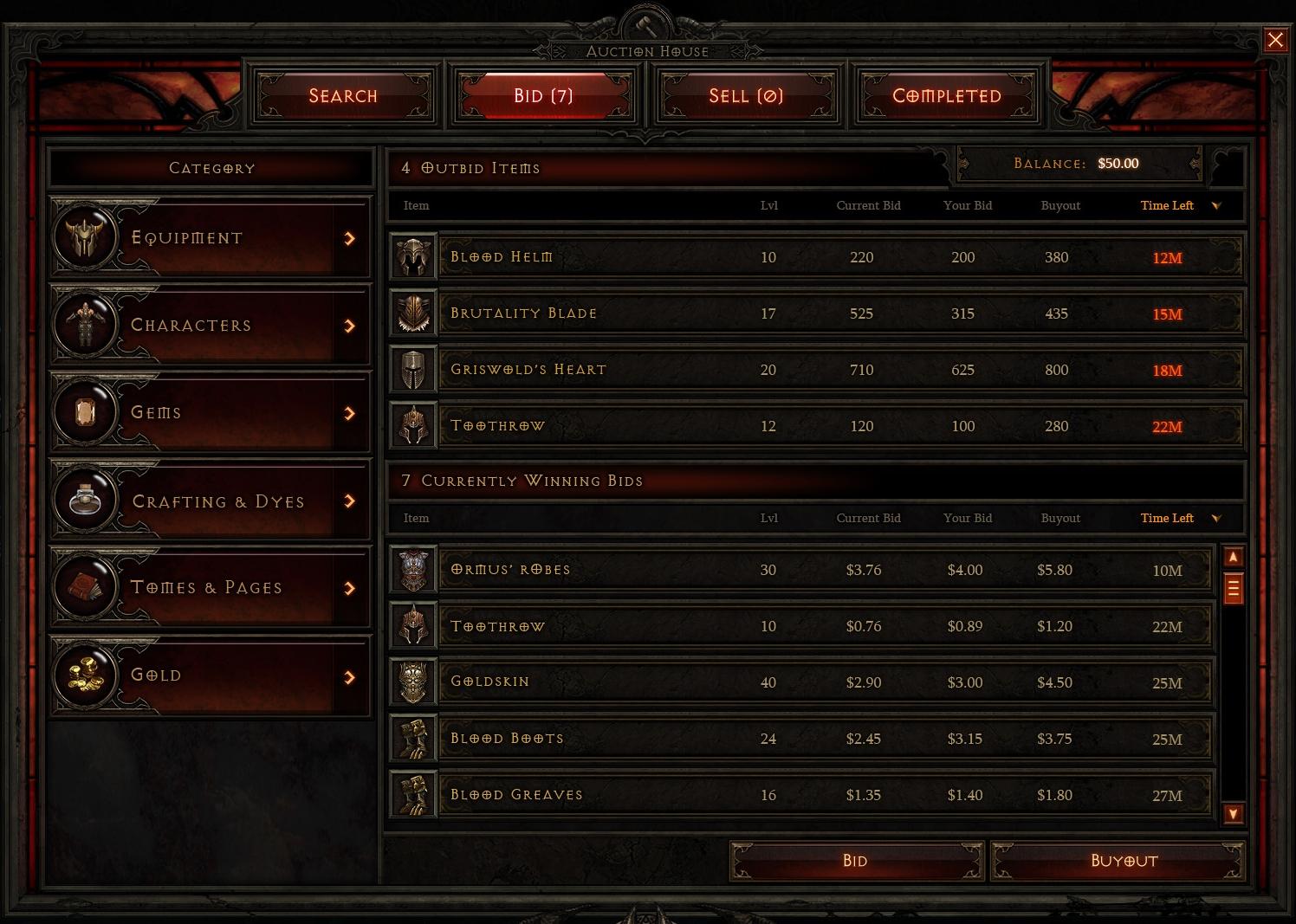 ¿Será bueno lo que Blizzard esta haciendo con Diablo 3?