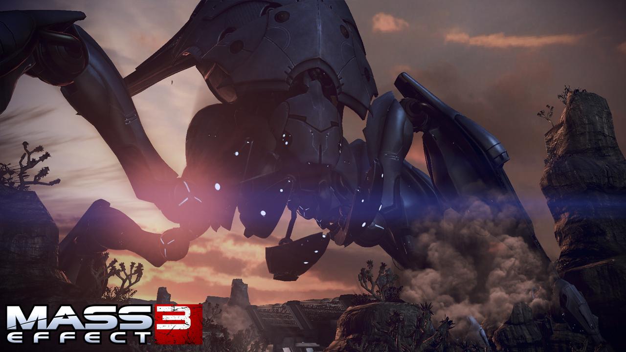 Detalles de la edición de coleccionista de Mass Effect 3 [Solo para coleccionistas]