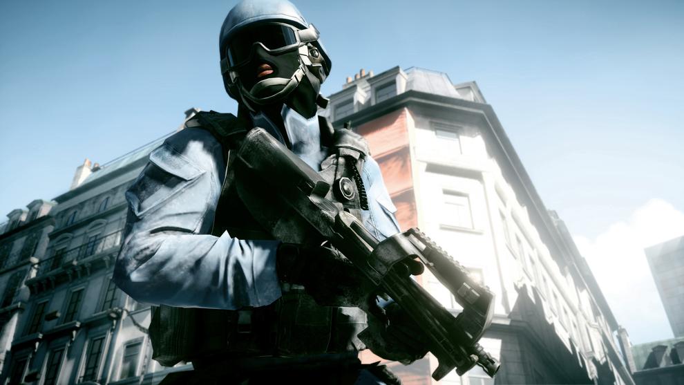 Battlefield 3 tendrá modo cooperativo y llega un nuevo trailer gameplay [GamesCom 2011]