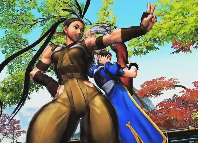 Nuevo Trailer de Street Fighter x Tekken nos habla sobre el Gameplay [+ Personajes Nuevos]