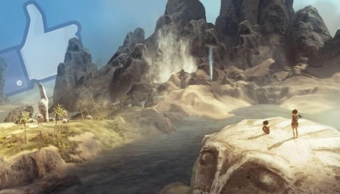 LagZero te regala un token de From Dust para Xbox 360 [¿Te gusta?]