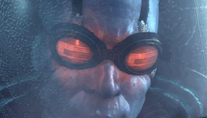 Quedaras congelado, con este nuevo trailer de Batman: Arkham City