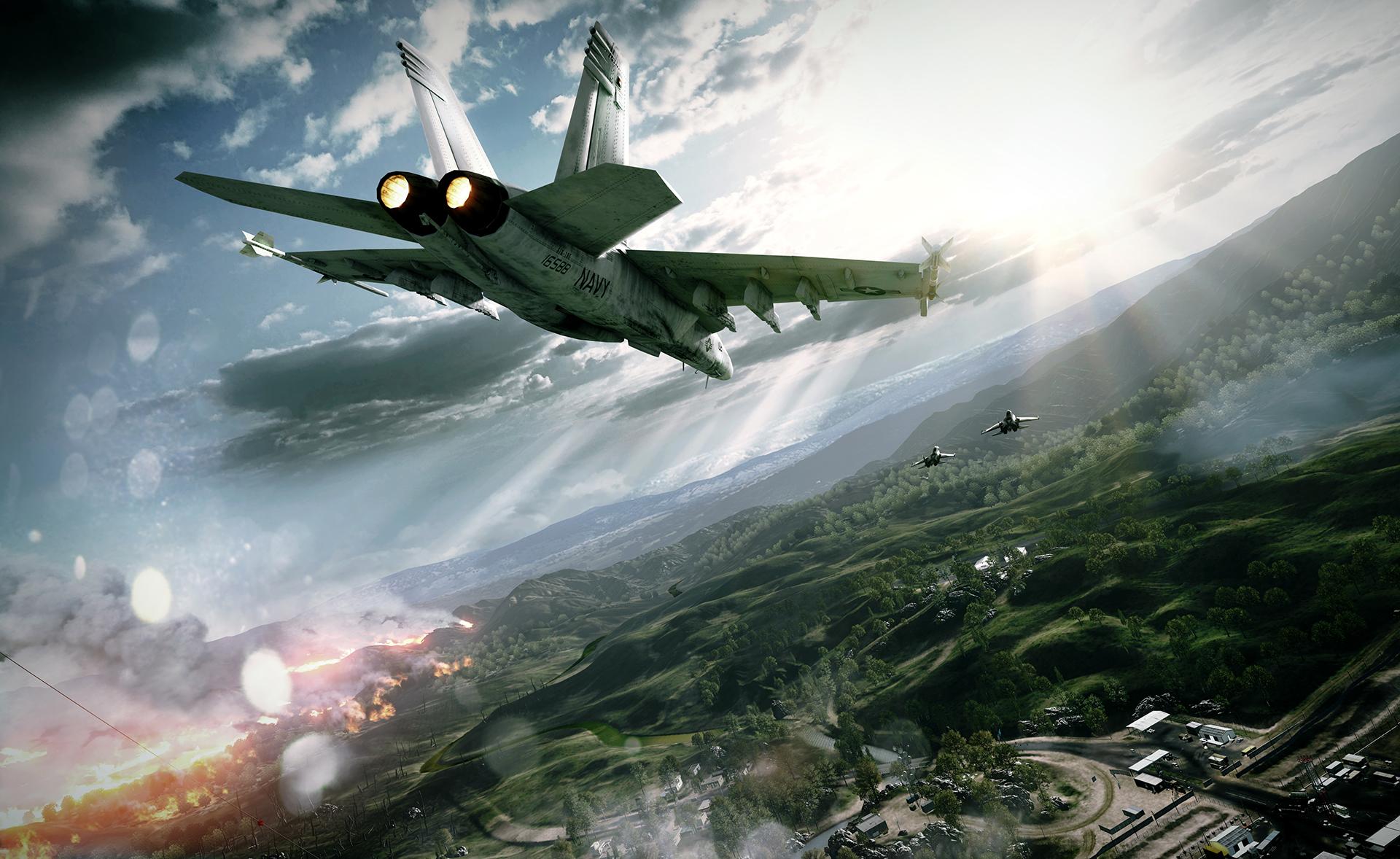 ¿Como les esta yendo con la beta abierta de Battlefield 3? [Impresiones]