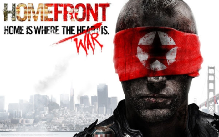Homefront 2 ahora a cargo de CryTek  [Maximum Holy Shit!]