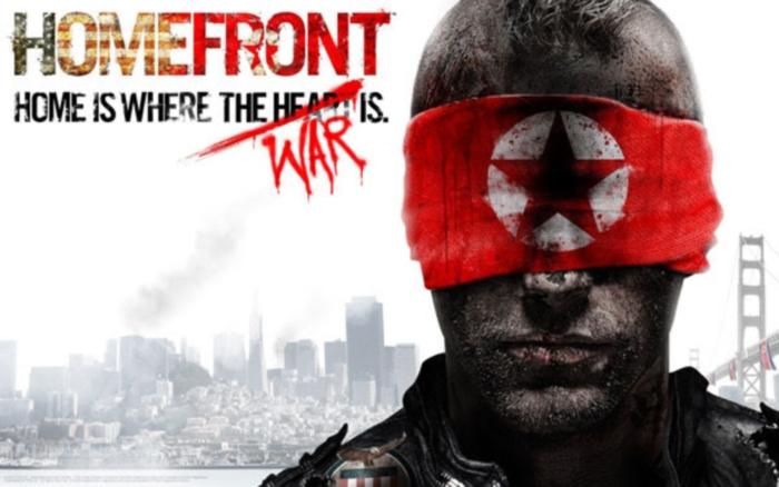 Homefront 2 ahora a cargo de CryTek  [Maximum Holy Shit!]
