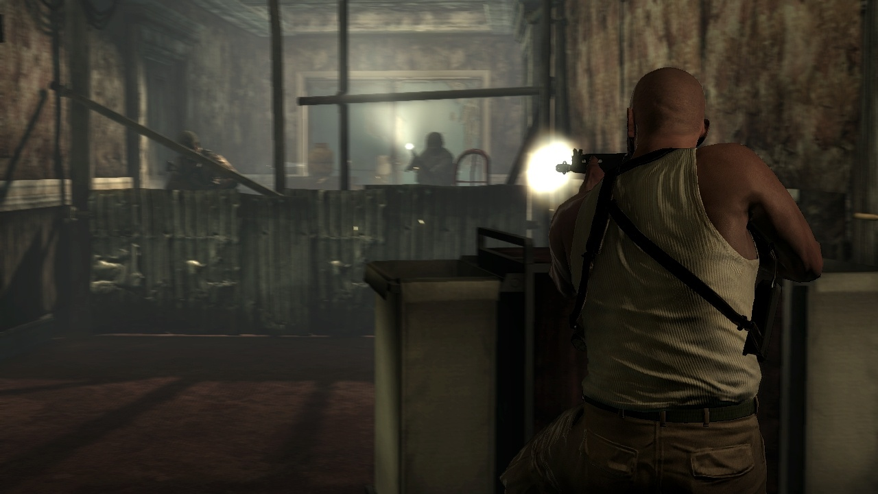 Anunciada la fecha de salida de Max Payne 3, ademas tendrá multijugador