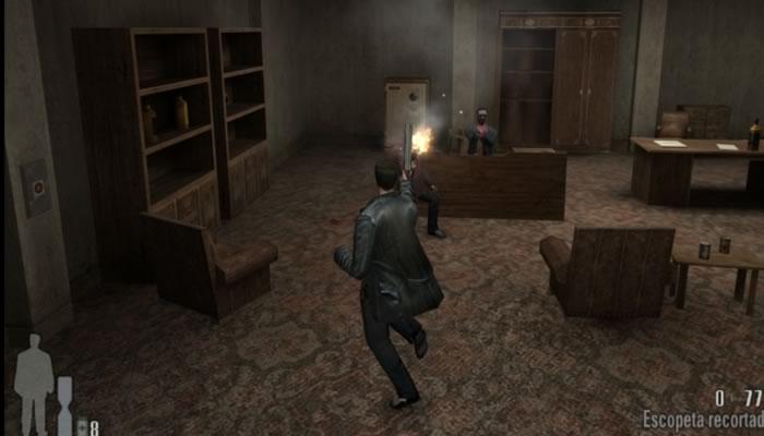 Reviviendo Clásicos: Max Payne [alias Maximo Pino]