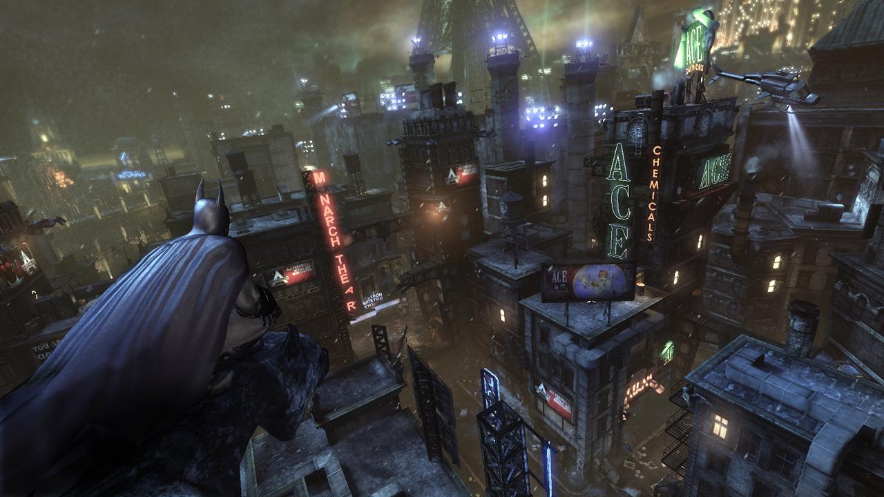 ¿Quieres jugar Batman: Arkham City en PC?, tendrás que esperar hasta noviembre [Retrasos]