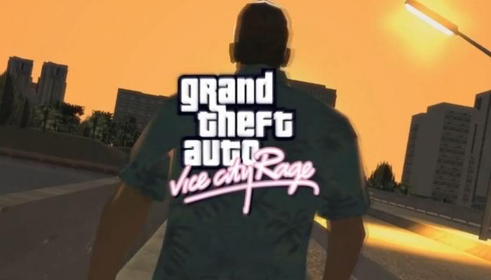 GTA Vice City vuelve, pero en la forma de un mod para GTA IV